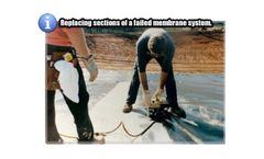 Liner Replacement & Repair Services