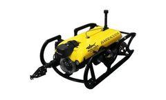 Barracuda - ROV System