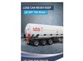 Serin - LPG Tanker - Brochure