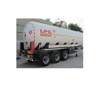 LPG Tanker-2