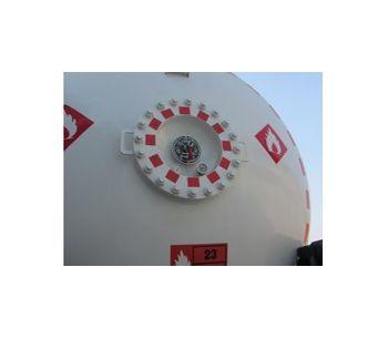 LPG Tanker-3