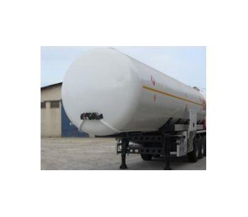 LPG Tanker-1