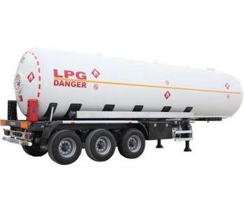Serin - LPG Tanker