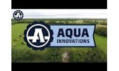 Aqua Innovations Brand Story Video