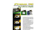 Prensa - Model 30T - Bench-Top Programmable X-Ray Sample Press - Datasheet