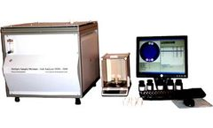 Navas - Model MMS-3000 - Thermogravimetric Analyzers