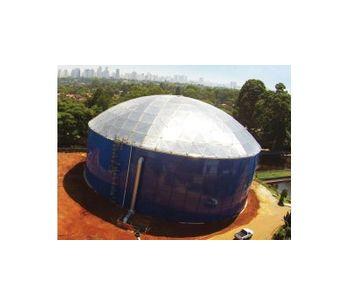 Tuffa - Municipal Water Storage Tank