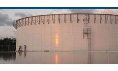 Tuffa - Wastewater Storage Tank