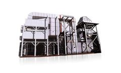 Ingreen - Model GT - Acoustic Enclosure & Underbase Unit