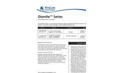 Diamite - Model LpH Plus - Low pH Liquid Cleaner Brochure