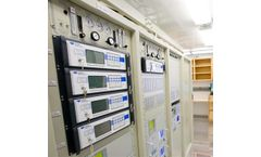 Compliance Continuous Emission Monitoring Systems (CEMS)