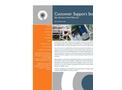 Site Services Brochure