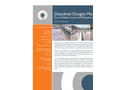 Dissolved Oxygen Monitoring - Monitoring Dissolved Oxygen in the Activated Sludge Process Datasheet