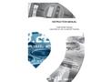 TurbiTechw² Sensors Covers the LA, LR, LS and HR Versions - Manual