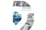 WaterTechw2 Redox8000 Sensor Instruction Manual