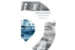 Partech - Model 8100 and 8200 - Sludge Blanket Detectors - Manual