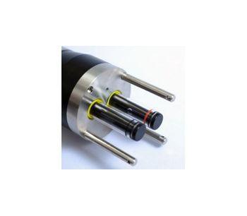 Partech - Model TurbiTechw² HR - Self Cleaning Sensor for High Range Suspended Solids Monitoring