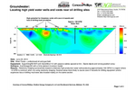 Locating groundwater with resistivity imaging in West Texas