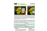 SuperSting Wi-Fi Resistivity, Induced Polarization (IP) and Self-Potential (SP) Portable Instrument Brochure