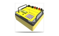 MiniSting - Model Rapide R17S - Electrical Resistivity Meter