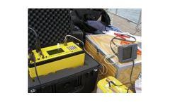 Marine Resistivity Imaging Seminar