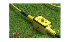 PowerSting Transmitter Node