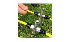 AGI FlexLite - Passive Electrode Cable