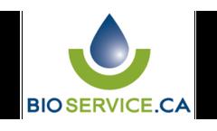 OdoControl - H2S - Neutralizes Odours System