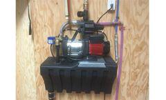 ?CORAIN - Model US619 - Pump Station