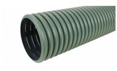 SickuPipe - Underground Stormwater Infiltration System