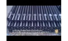 Yanggu Litong Rock Drilling Tools Co.,Ltd Video
