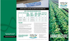 Wellpure - Water Treatment System for Agricultural - Brochure