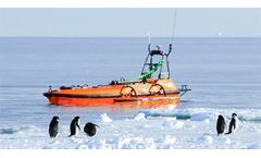 Unmanned surface vehicle solutions for oceanographic survey