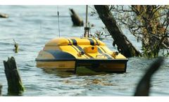 Unmanned surface vehicle solutions for water sampling and monitoring