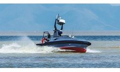 Unmanned surface vehicle solutions for surveillance