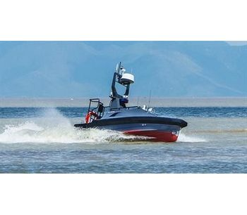 Unmanned surface vehicle solutions for surveillance - Health and Safety