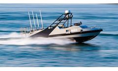 Unmanned surface vehicle solutions for firefighting