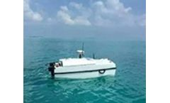 Unmanned surface vehicle solutions for the bathymetry survey