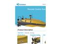 Model CL40Y - Remote Control Survey Boat - Brochure