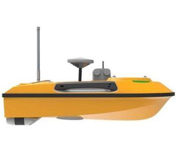 Autonomous Survey Boat-2