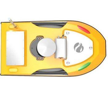 Autonomous Survey Boat-3