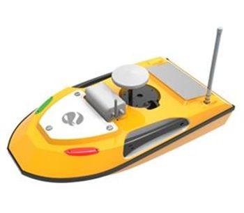 Oceanalpha - Model SL20 - Autonomous Survey Boat