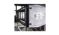 COLDOX - VOC and Odour Emission Reduction Reactor