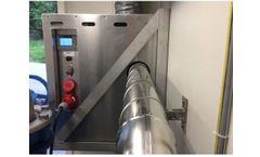 DEO and Dualcat - Model DEO-100 - Regenerative Catalyst System