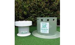 McBerns - Model GM150 - Odour Filter