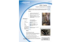 Ecotech 8301 Series Compressed Air Generators - Brochure