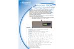 Aurora - Model 1000 - Integrating Nephelometer Brochure