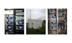 American Ecotech - Specialty Gas Analyzers