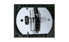 Ecotech - Model Rainmaster 1000 - Tipping Bucket Rain Gauge