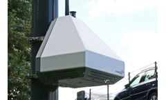 Model AQ Mesh - Small Sensor Air Quality Monitoring System